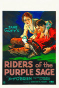 Hollywood Photo Archive - Riders of the Purple Sage
