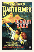 Hollywood Photo Archive - Scarlet Seas