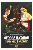 Hollywood Photo Archive - Seven Keys to Baldpate 1917