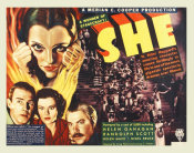 Hollywood Photo Archive - SHE