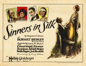 Hollywood Photo Archive - Sinners in Silk
