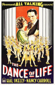 Hollywood Photo Archive - The Dance of Life