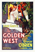 Hollywood Photo Archive - The Golden West, 1932