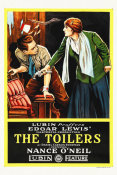 Hollywood Photo Archive - The Toilers, 1916