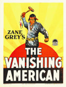 Hollywood Photo Archive - The Vanishing American,  1925