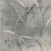 Kathrine Lovell - In the Garden III Gray