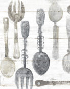 Albena Hristova - Spoons and Forks II Neutral