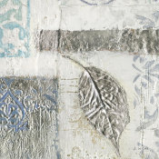 James Wiens - Gracefully Blue IV