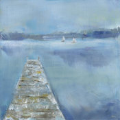 Sue Schlabach - Lake Edge II
