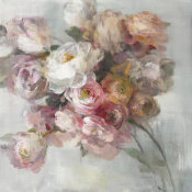 Danhui Nai - Blush Bouquet