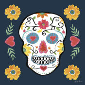 Farida Zaman - Day of the Dead IV