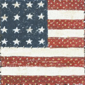 David Carter Brown - Americana Quilt IV