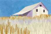 Avery Tillmon - Wheat Fields