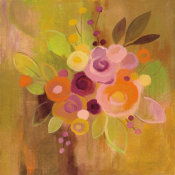 Silvia Vassileva - Small Bouquet II