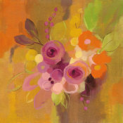 Silvia Vassileva - Small Bouquet I