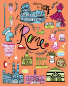 Farida Zaman - Travel Rome