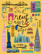 Farida Zaman - Travel NYC