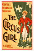 Hollywood Photo Archive - Charles Frohman's Production, The Circus Girl