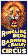 Hollywood Photo Archive - Ringling Bros