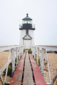 Laura Marshall - Brant Point Lighthouse