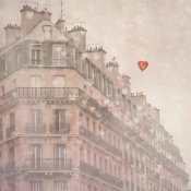 Keri Bevan - Heart Paris