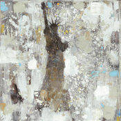 Albena Hristova - Statue of Liberty Neutral