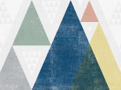 Michael Mullan - Mod Triangles I Soft