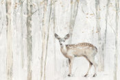 Lisa Audit - A Woodland Walk VII