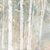 Lisa Audit - A Woodland Walk II