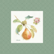 Lisa Audit - Orchard Bloom II Border