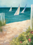 Julia Purinton - Regatta II Crop