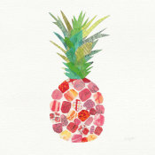 Courtney Prahl - Tropical Fun Pineapple I