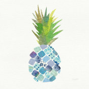 Courtney Prahl - Tropical Fun Pineapple II