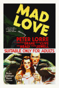 Hollywood Photo Archive - Mad Love, 1935