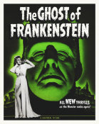 Hollywood Photo Archive - The Ghost of Frankenstein