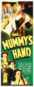 Hollywood Photo Archive - The Mummy's Hand