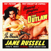 Hollywood Photo Archive - The Outlaw