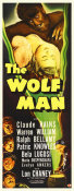 Hollywood Photo Archive - The Wolfman