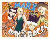 Hollywood Photo Archive - Marx Brothers - A Day at the Races 04