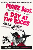 Hollywood Photo Archive - Marx Brothers - A Day at the Races 09