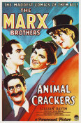 Hollywood Photo Archive - Marx Brothers - Animal Crackers 02