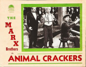 Hollywood Photo Archive - Marx Brothers - Animal Crackers 04