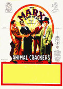 Hollywood Photo Archive - Marx Brothers - Animal Crackers 06
