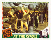 Hollywood Photo Archive - Marx Brothers - At the Circus 05