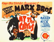 Hollywood Photo Archive - Marx Brothers - At the Circus 07