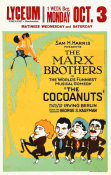 Hollywood Photo Archive - Marx Brothers - Cocoanuts 01