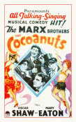 Hollywood Photo Archive - Marx Brothers - Cocoanuts 05
