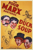 Hollywood Photo Archive - Marx Brothers - Duck Soup 02