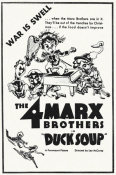 Hollywood Photo Archive - Marx Brothers - Duck Soup 03