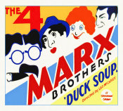 Hollywood Photo Archive - Marx Brothers - Duck Soup 06